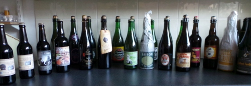 Sour beer heaven