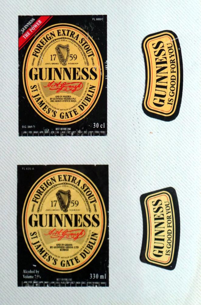 Guinness Africa